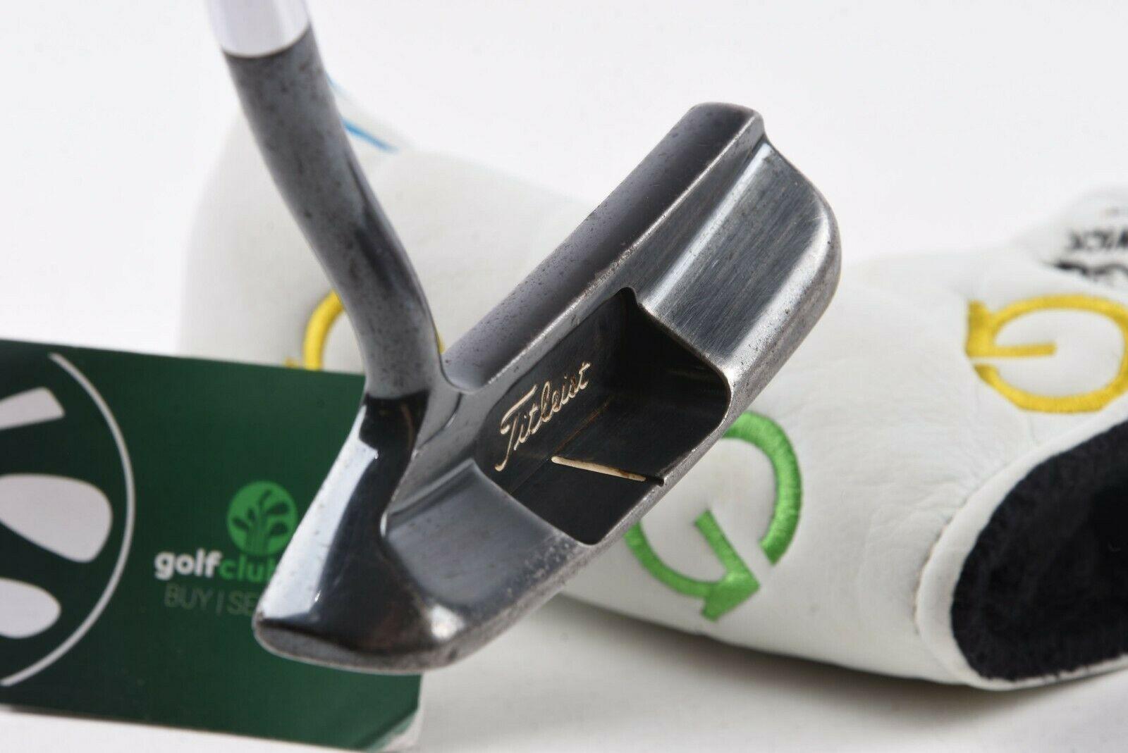 Scotty Cameron Studio Design 1 5 Putter 35 Scpstu292 Golfclubs4cash